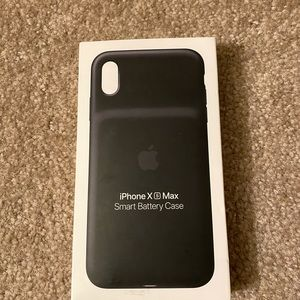 Apple Smart Battery Case iPhone Xs Max